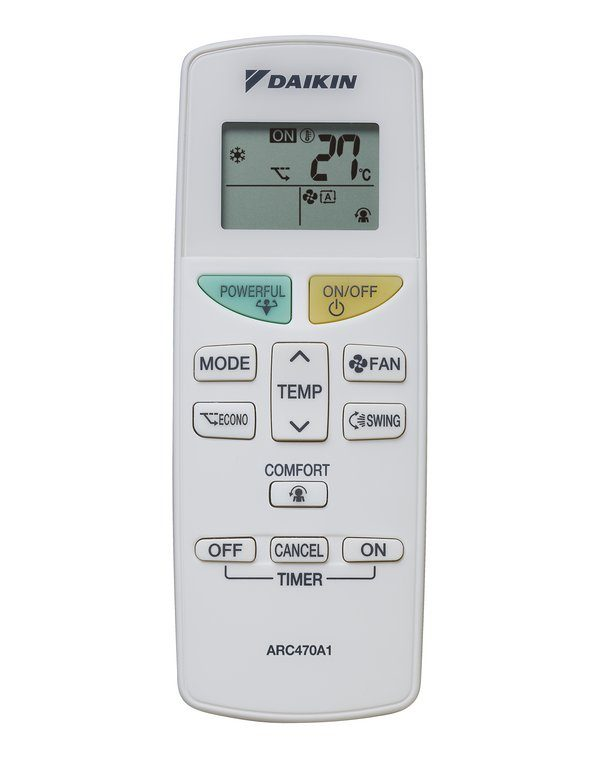 FTXB-C-inverter