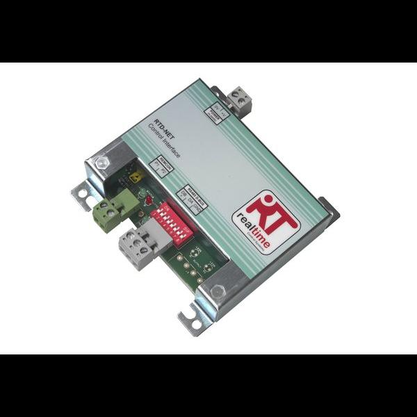 Adaptor MODBUS Control universal RTD-NET