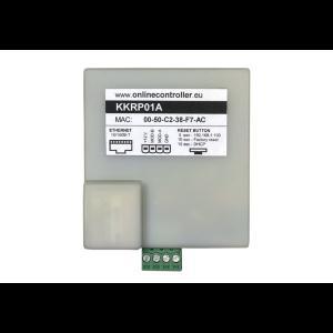 ONLINE CONTROLLER KKRP01A